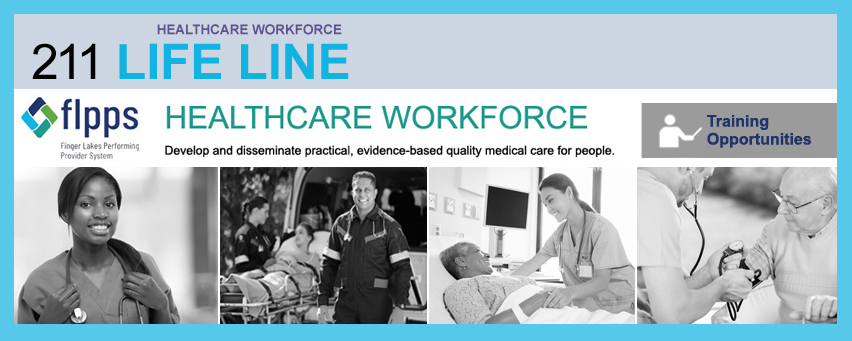 Healthcare Workforce, Develop and disseminate practical, evidence-based quality medical care for people